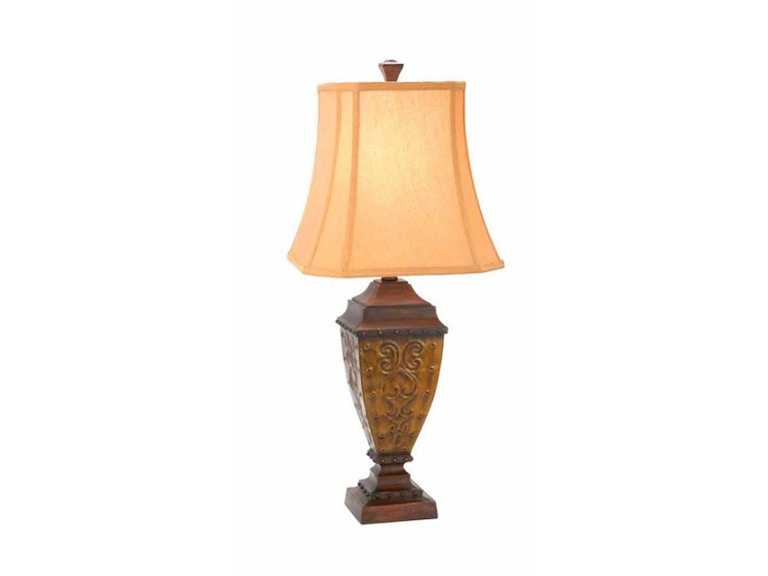 Midwest CBK Lamps And Lighting Table Lamp 21242
