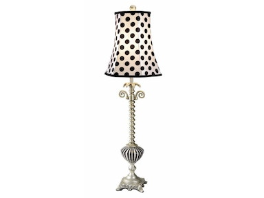Midwest - CBK Table Lamp 53804