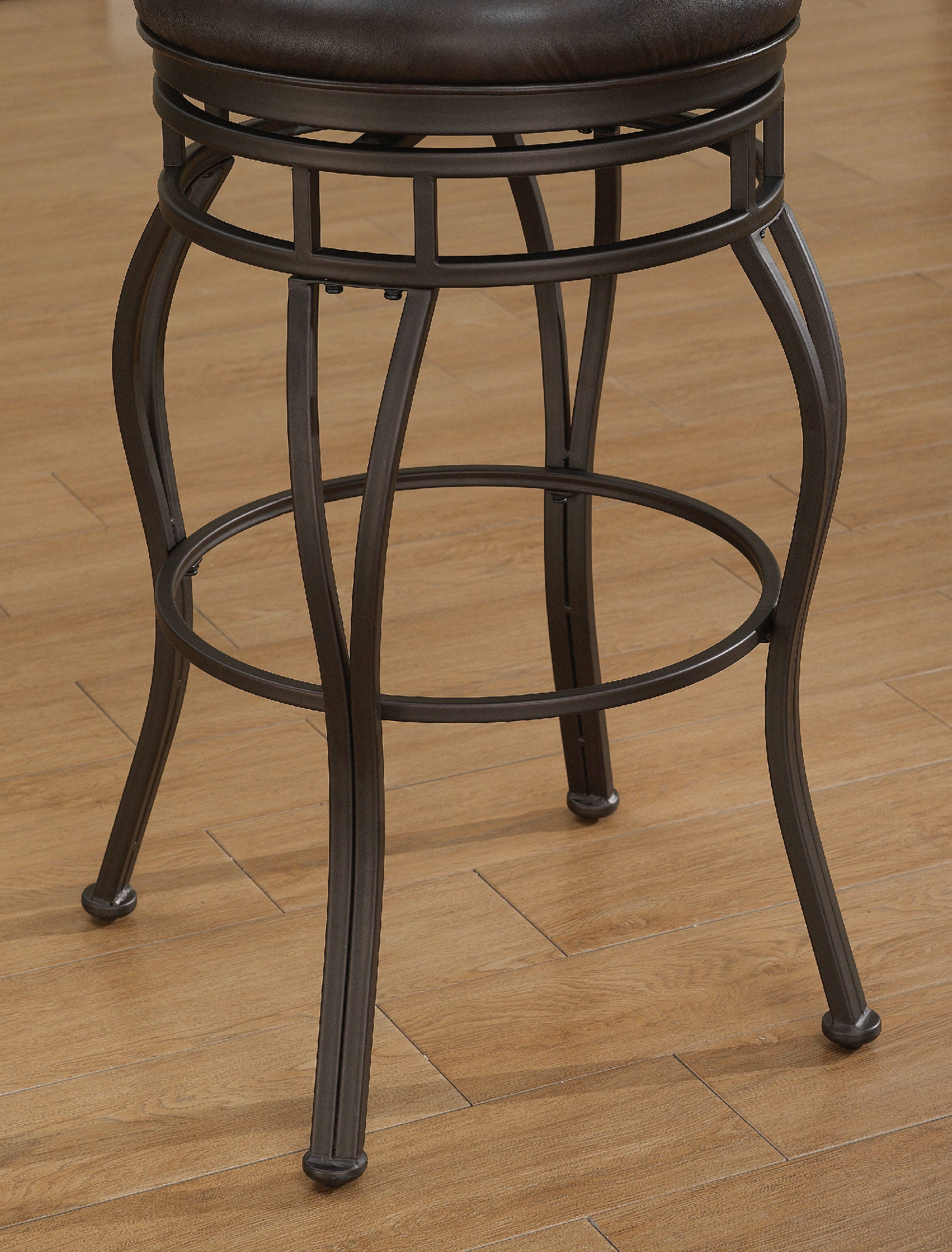 American Woodcrafters Bar And Game Room Bar Stool B1 102