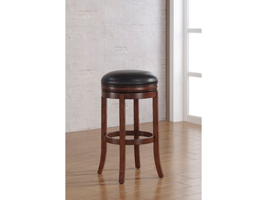 American Woodcrafters Bar and Game Room Bar Stool