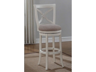 American Woodcrafters Bar Stool B2-205-30F