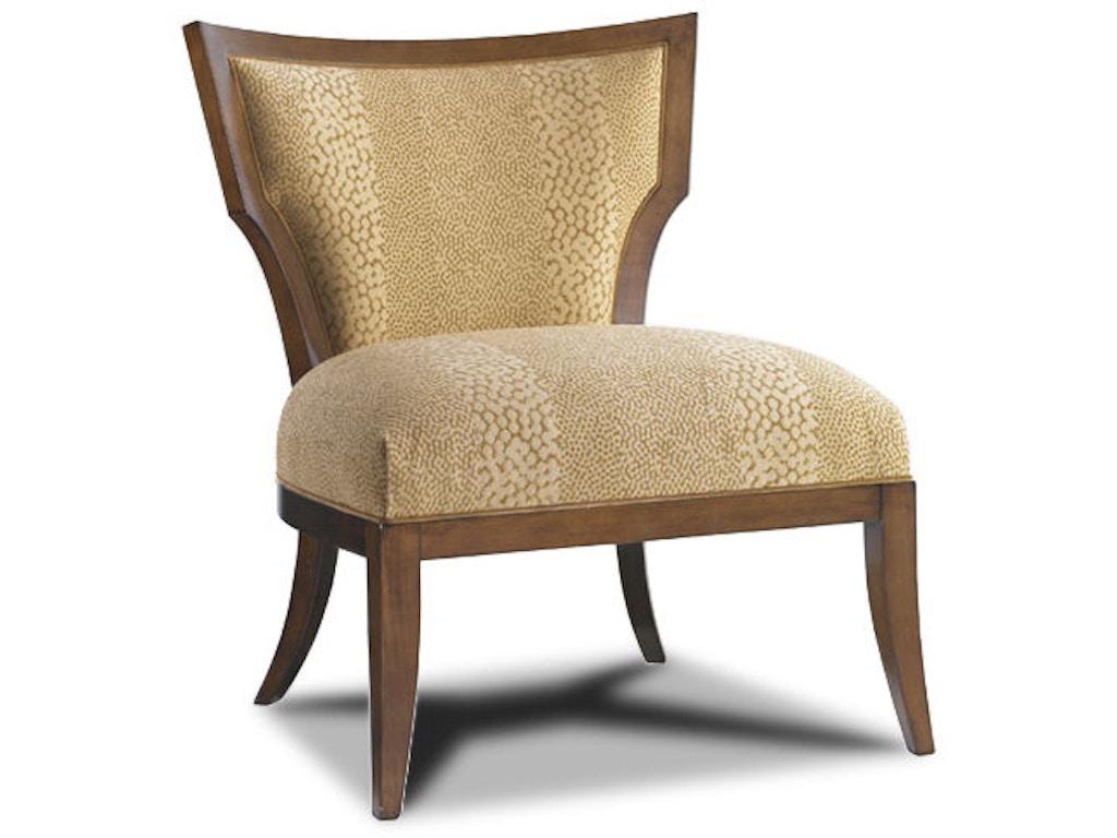 Lexington Living Room Gigi Chair 1504 11 Louis Shanks