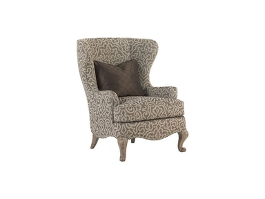 Chapelle Wing Chair