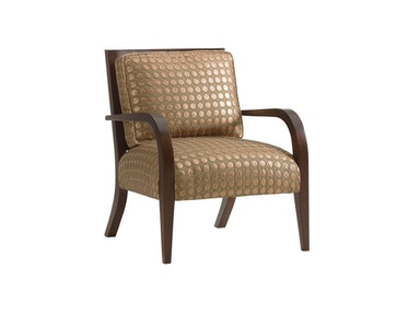 Apollo Loose Back Chair