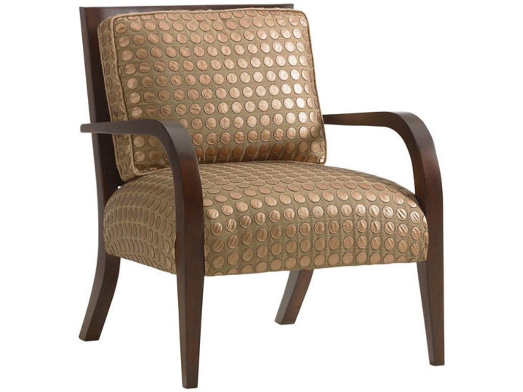 Lexington Living Room Apollo Loose Back Chair 1560 11 Royal Furniture And Design Key West