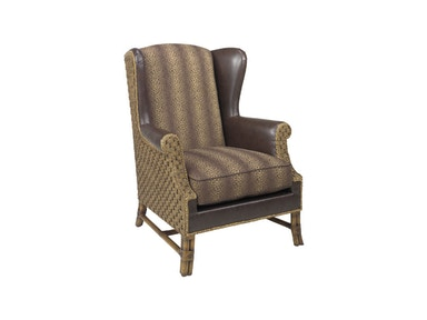 Sanctuary Wing Chair