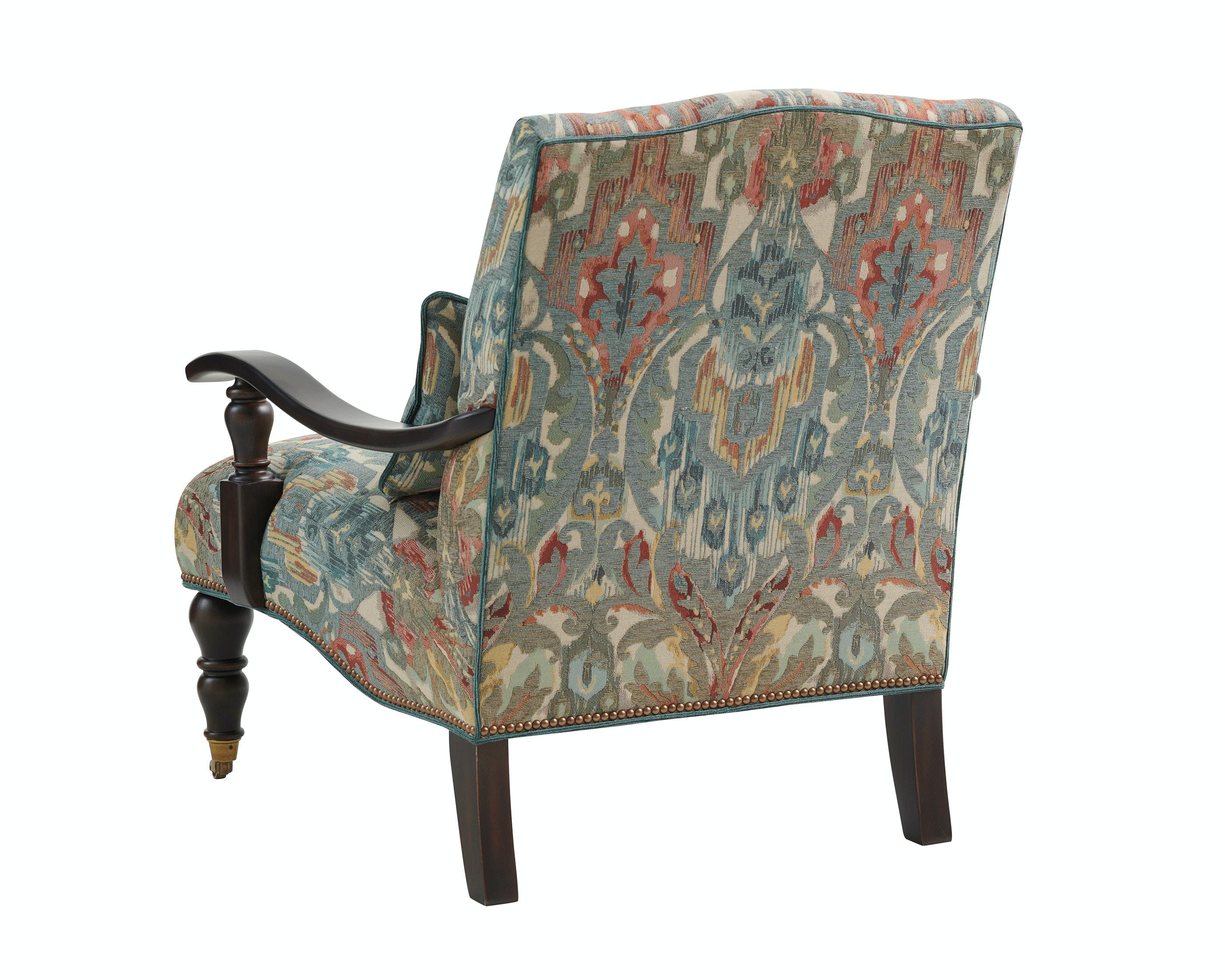 ... Lexington San Carlos Chair 1667 11 ...