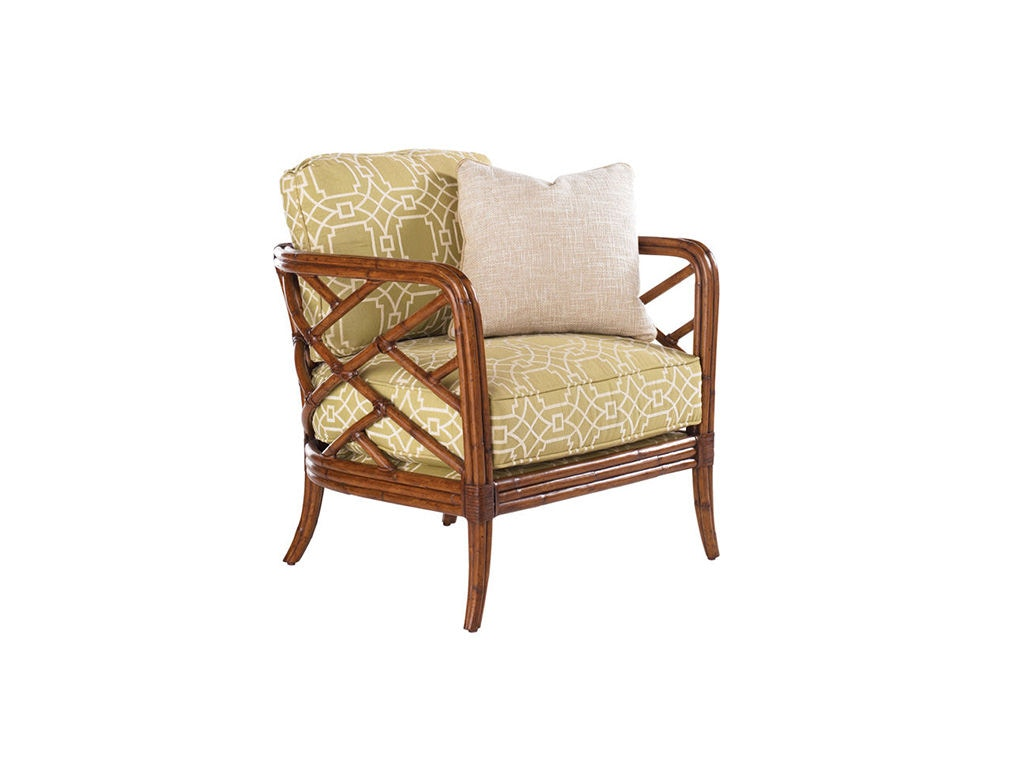Lexington Palm Chair 1708 11