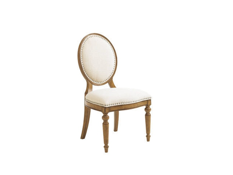 Lexington Byerly Side Chair 350-882