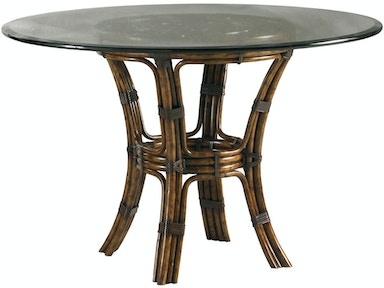 Lexington Barbosa Dining Table Base 4011-401