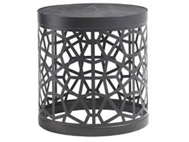 Lexington Sculptura Accent Table 457-956
