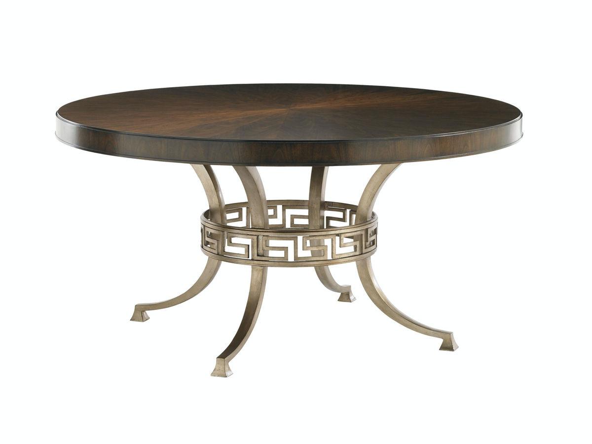 Lexington Regis Round Dining Table 706 875C