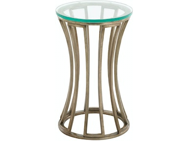 Lexington Stratford Round Accent Table 706-950