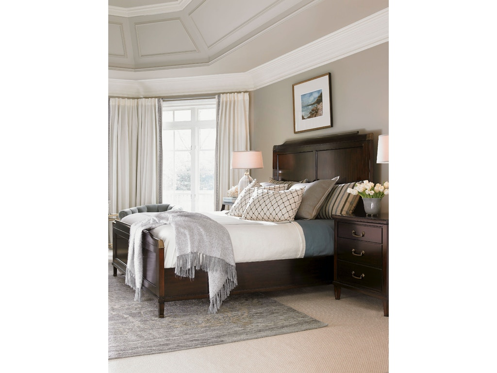 Lexington Bedroom Furniture Discontinued Lexington Bedroom Bennington 6 6 Panel Bed 708 134c Stacy
