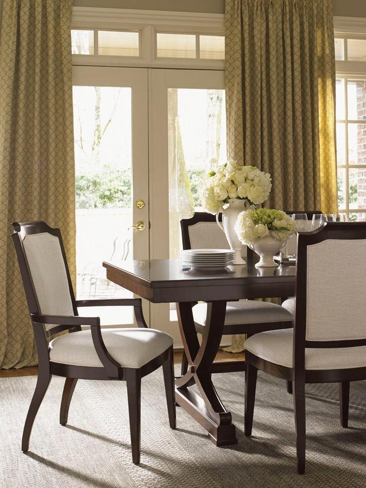 Lexington Candace Arm Chair 708 883 01