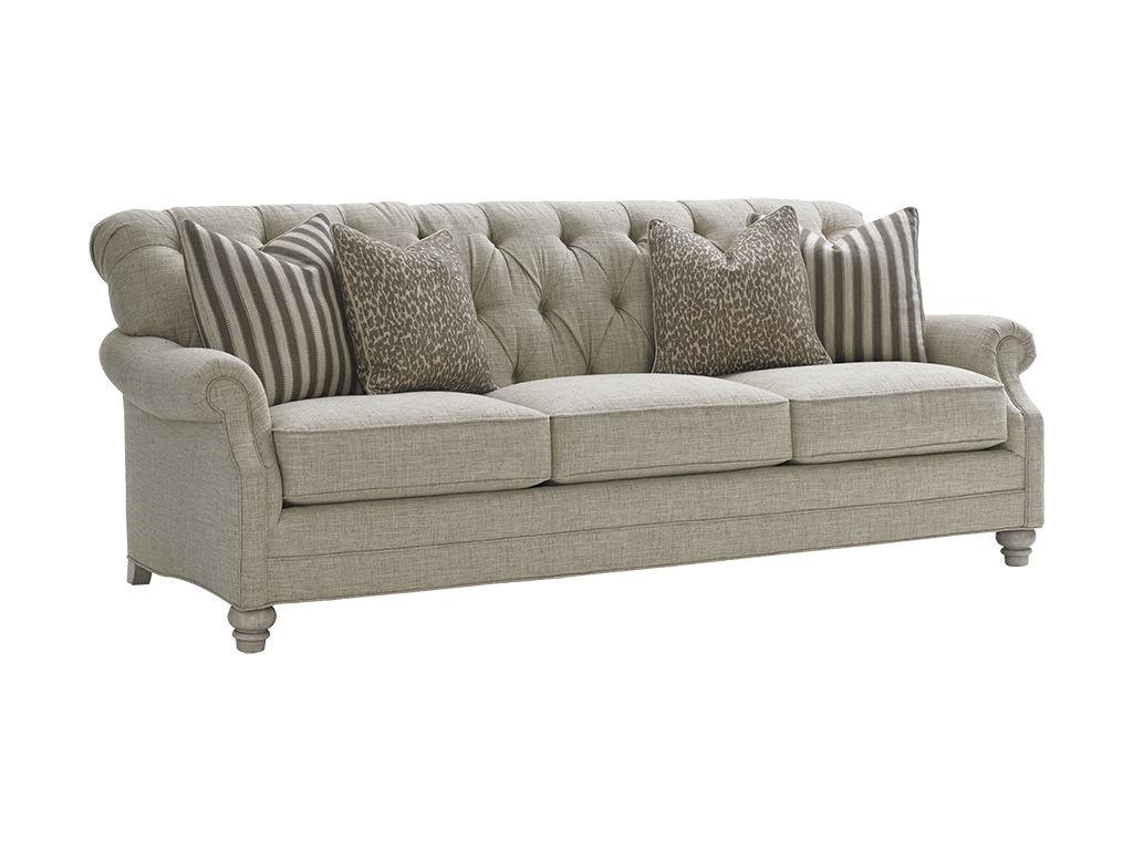 Beau Lexington Living Room Greenport Sofa 7109 33   Birmingham Wholesale  Furniture   Birmingham, AL