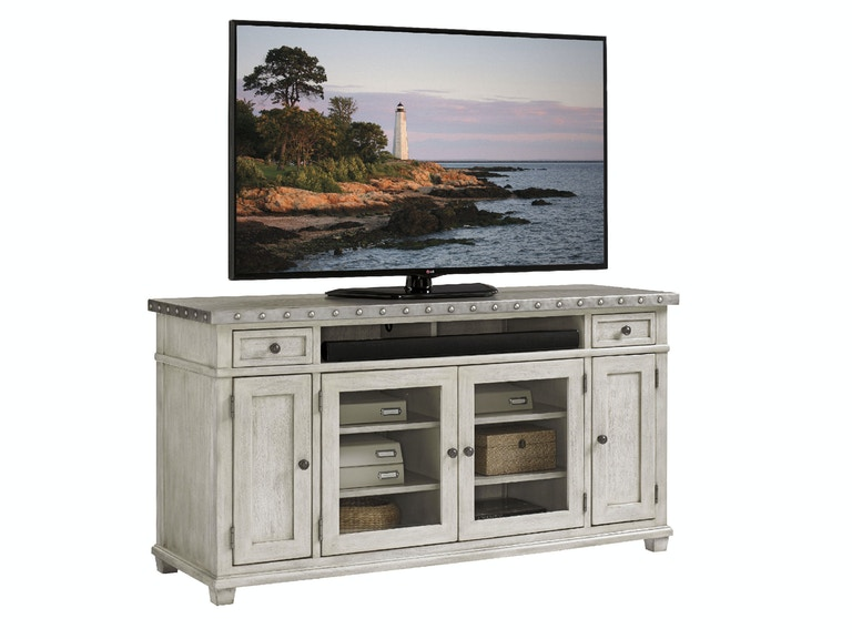 Lexington Shadow Valley Media Console 714-907