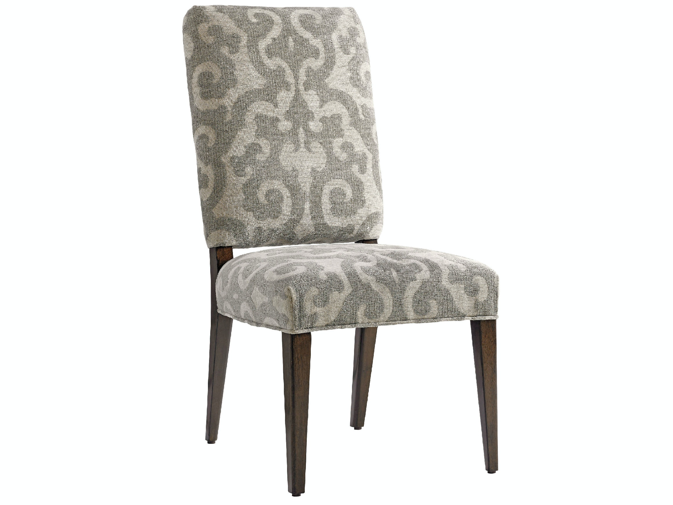 Lexington Dining Room Sierra Upholstered Side Chair 721 880 At Norris  Furniture