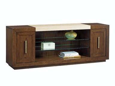 Belair Collection Malibu Vista Media Console 721-907