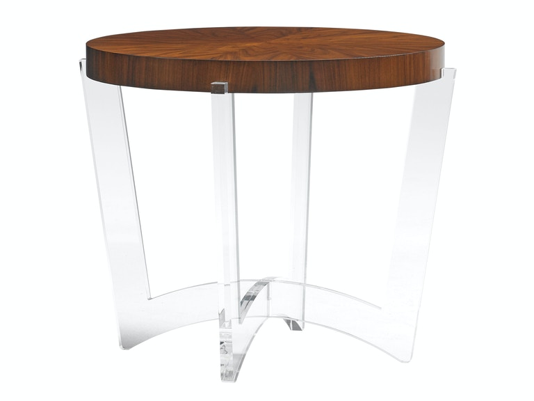 Lexington Hudson Round Table Base 723-950B
