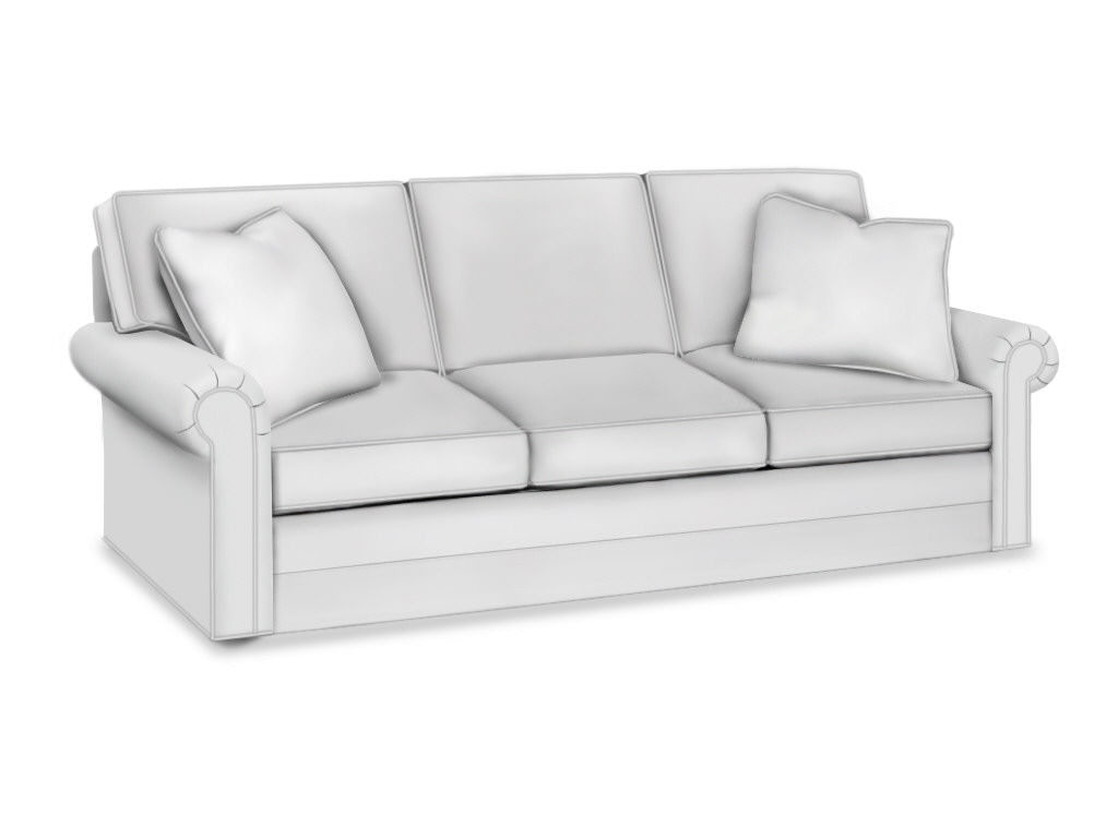 Lexington Bennett Sofa 7330 33