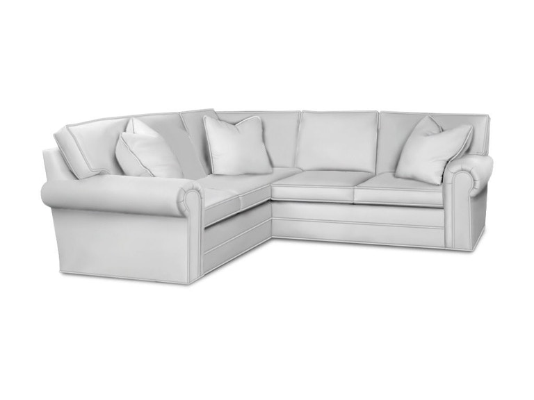 Lexington Bennett Sectional 7330-Sectional