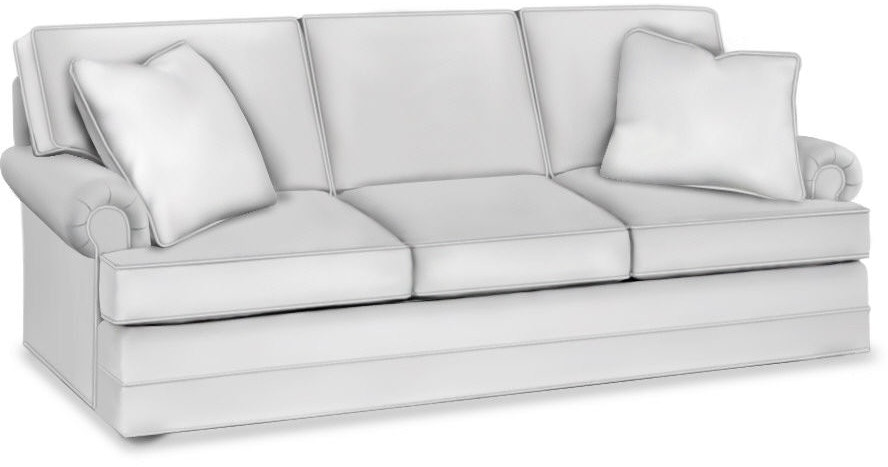 Lexington Living Room Greenport Sofa 7109 33 Lexington Home Brands Thomasville NC