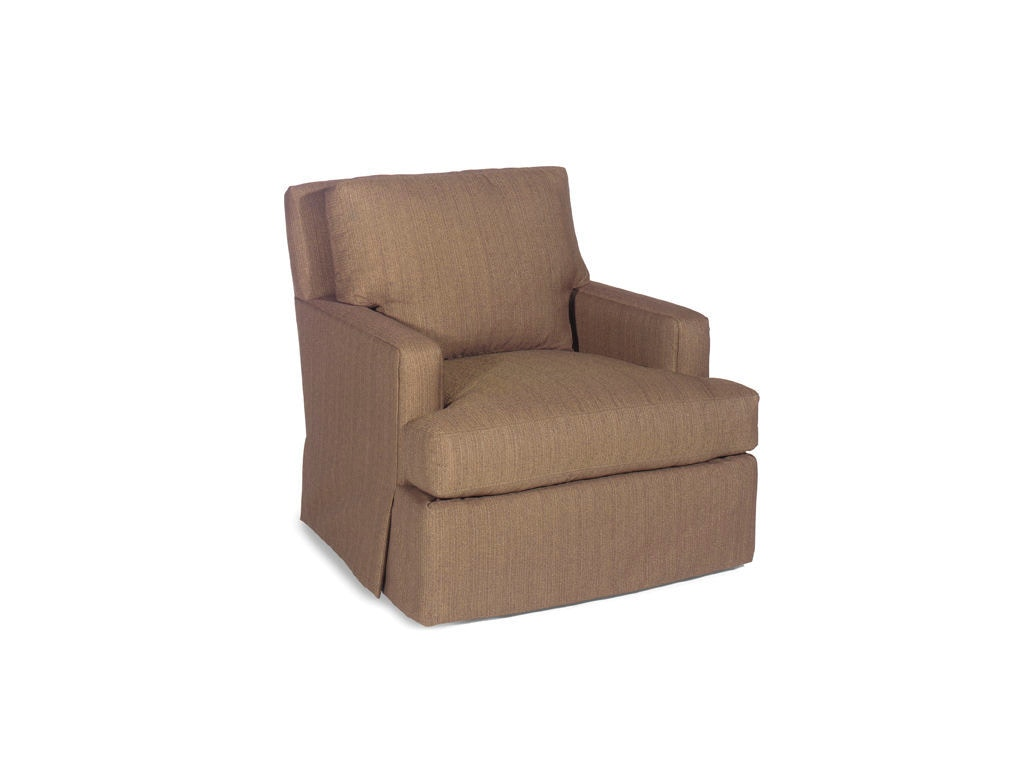Lexington Living Room Mandolin Swivel Chair 7369 11sw North Carolina Furniture Mart Bixby Ok