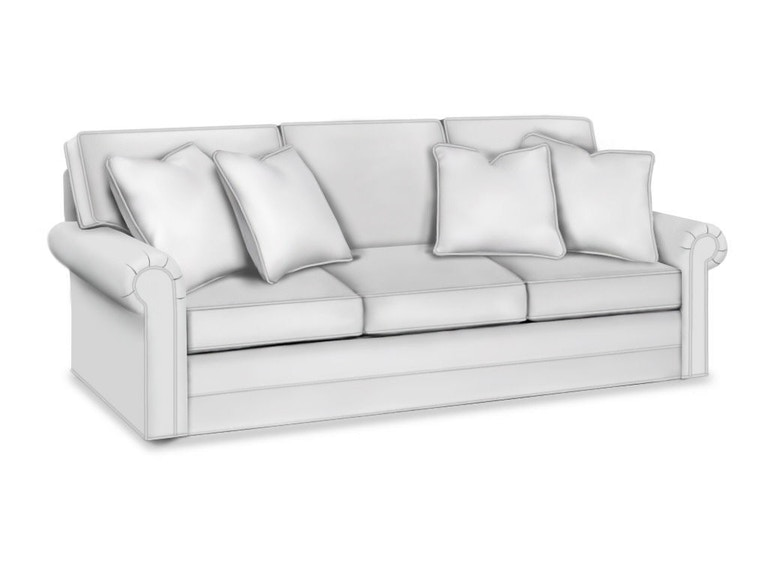Lexington Norwood Sofa 7450-33