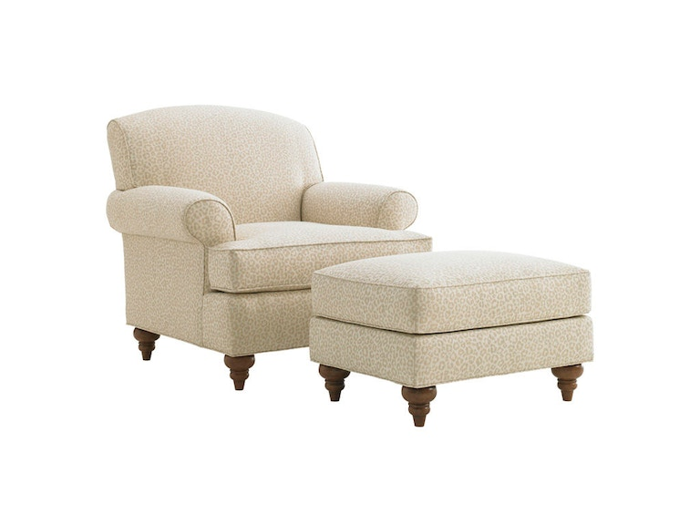 Lexington Montgomery Tight Back Chair 7586-11