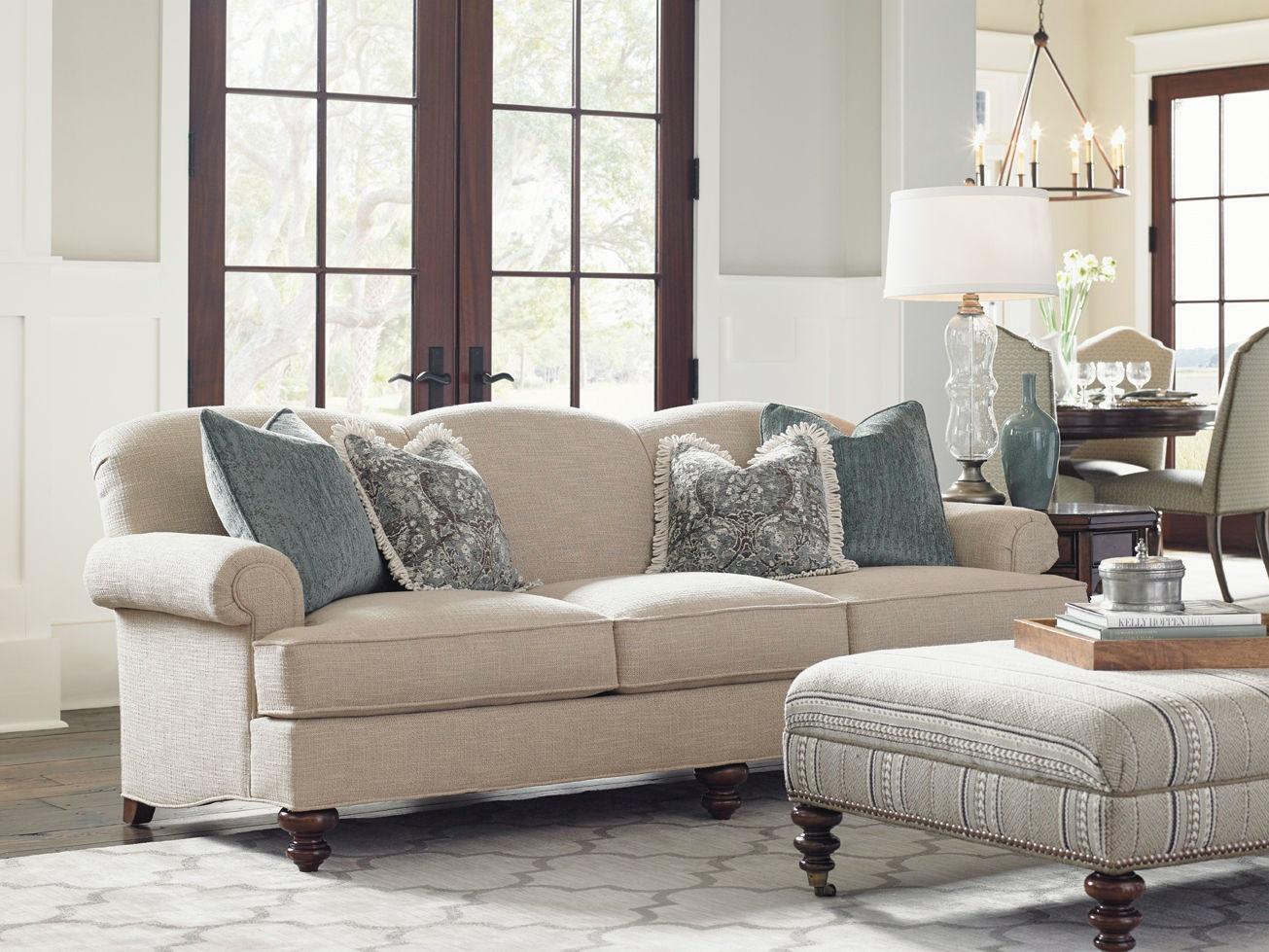 Lexington Asbury Sofa 7608 33