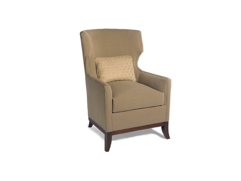 Lexington Angie Wing Chair 7680-11