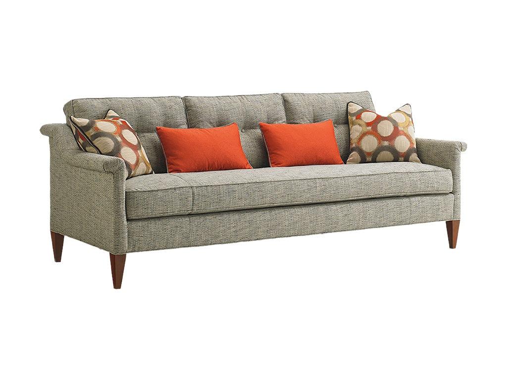 Lexington Living Room Whitehall Sofa 7780-33 - Ennis Fine ...