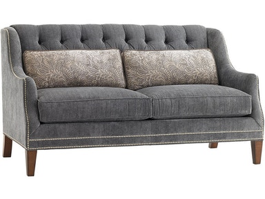 Lexington Sloane Settee 7980-23