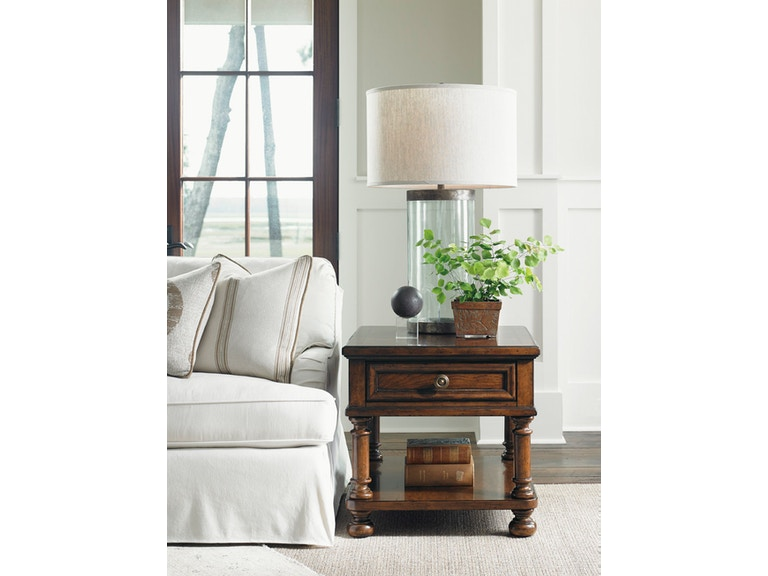 Lexington Stonington End Table 945-953