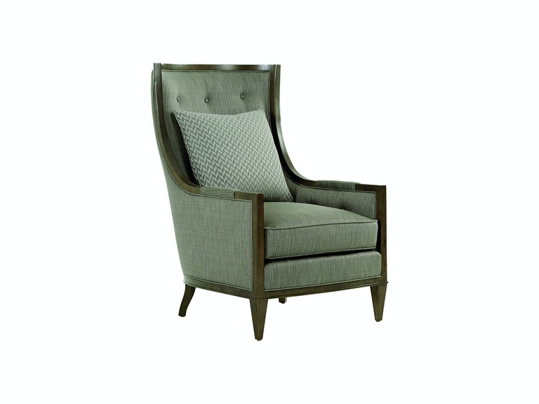 Lexington Greenwood Chair - Leather LL1597-11