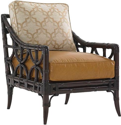 Lexington Living Room Eldridge Chair Ll1706 11 Brownlee