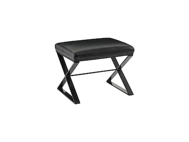 Lola Bench - Leather