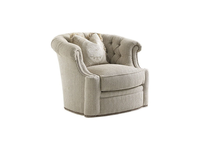 Lexington Feroni Swivel Chair LL7718-11SW