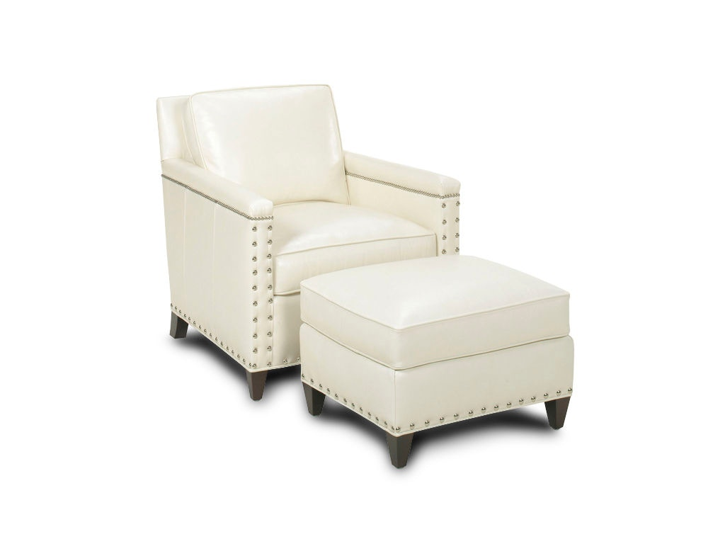 Lexington Living Room Chase Leather Chair LL7725 11