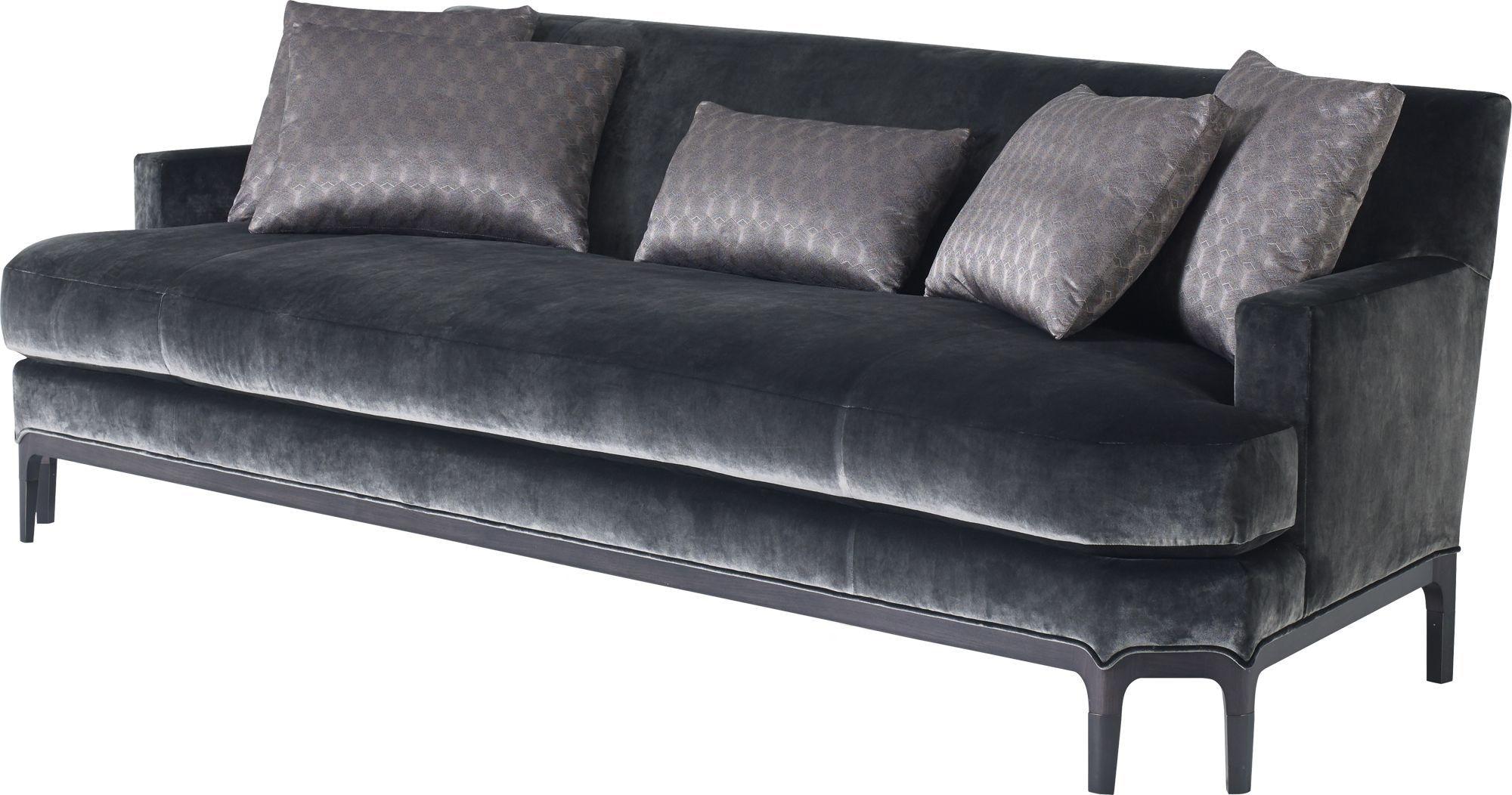 Baker Living Room Celestite Sofa 6179s Studio 882 Glen