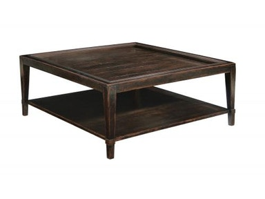 Bernhardt Square Cocktail Table 322-011B