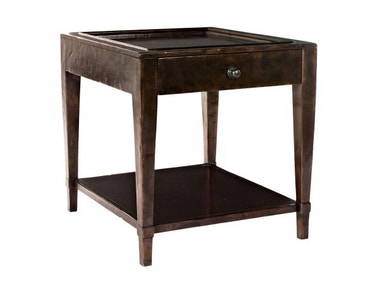 Bernhardt End Table 322-112B