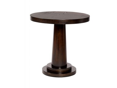 Bernhardt Living Room Round End Table