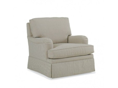 Hickory White Essex Chair 027SW01S