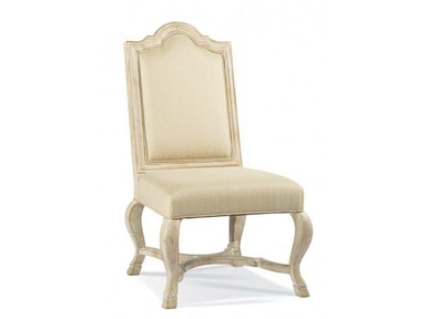Hickory White Side Chair 171-66