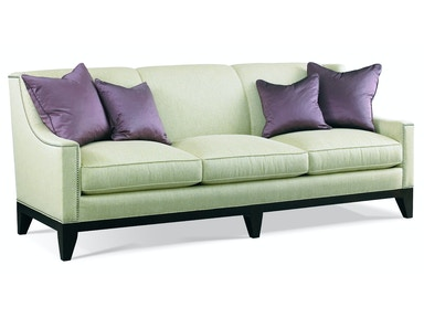 Hickory White Sofa 4403-05