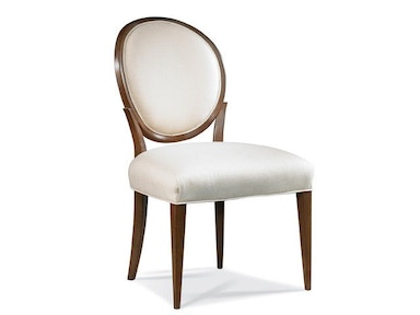 Hickory White Side Chair 531-64-55