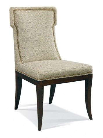 Hickory White Kistler Klismos Side Chair 901 72