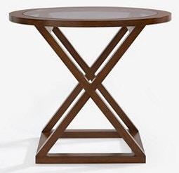Jamaica side table desert modern